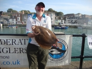 Richard-Russell-with-Line-record-Brill
