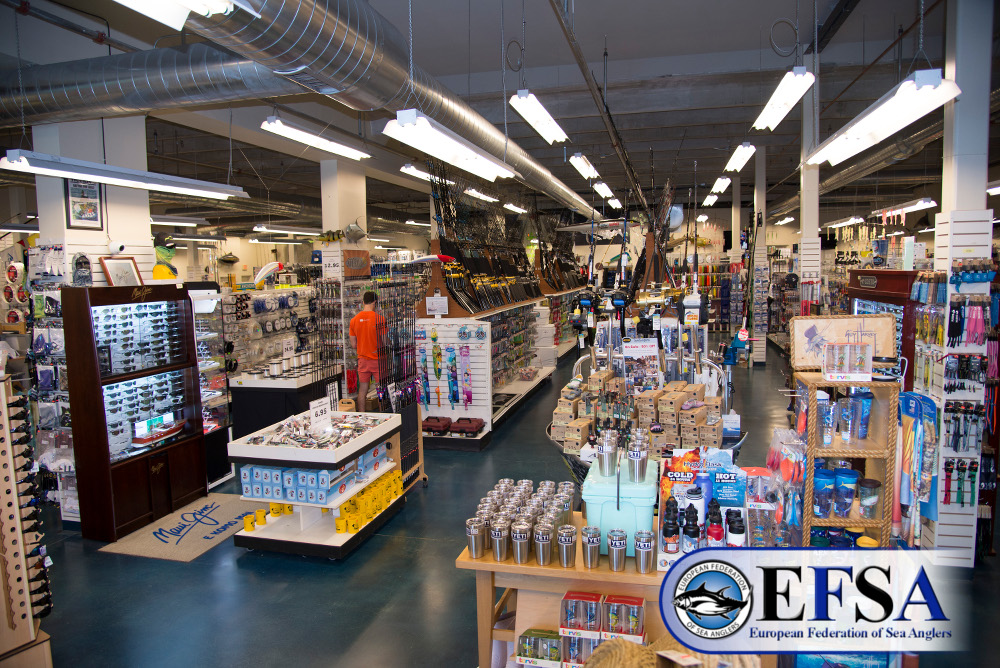 Game 2015 fishing tackle shop efsa fishing events for Miami fishing supply